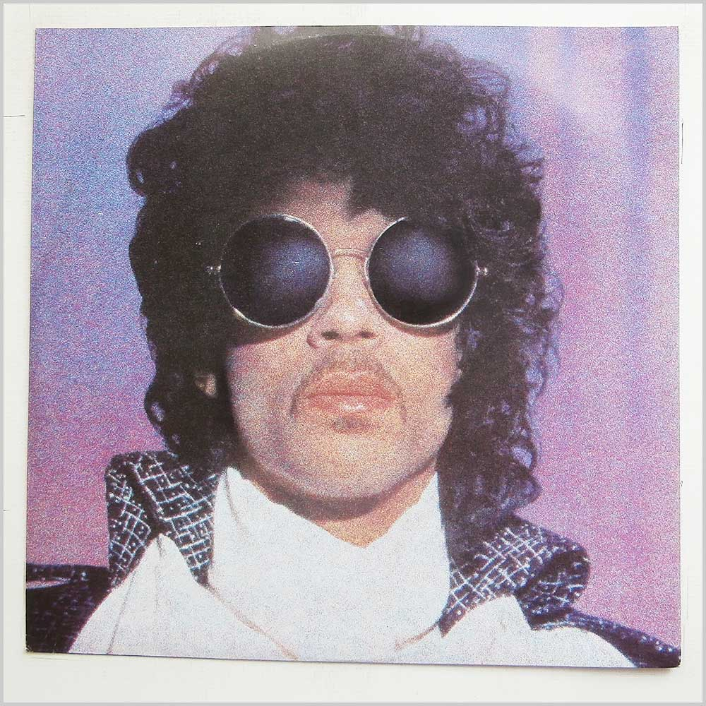 Prince - When Doves Cry (W9286 T)