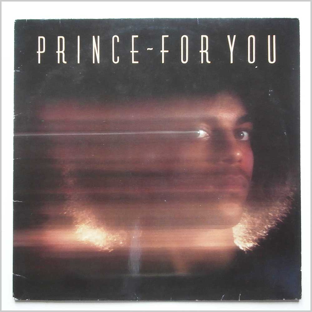 Prince - For You (WB K 56 989)