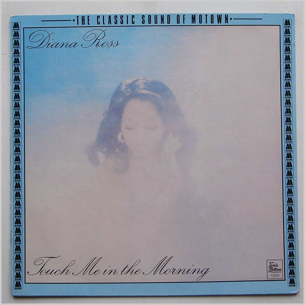 Diana Ross - Touch Me In The Morning (WL72074)